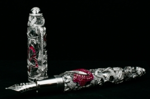 World\'s Most Expensive Pen